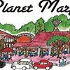 Planet Marfa