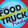Mayor's Food Truck Fiesta
