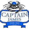 Captain James Landing Seafood Restaurant and Crab House