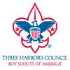 Three Harbors Council, BSA