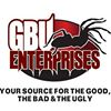 GBU Enterprises'  Exotic Reptile Breeders
