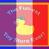 The Fun-est Toy Store Ever!