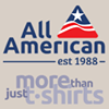 All American T-Shirt Co.