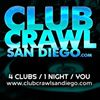 Nasstive Entertainment - Club Crawl San Diego