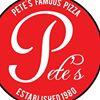 Pete's Famous Pizza -  Center City