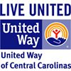 United Way of Central Carolinas
