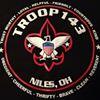 Boy Scout Troop 143, Niles Ohio