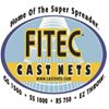 "Fitec ""Super Spreader"" Cast Nets"