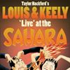 Louis & Keely 'Live' at the Sahara