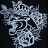 Royal Tattoo