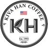 Kiva Han Coffee / USA