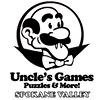 Uncle's Games (Spokane Valley)