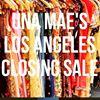 Una Mae's Los Angeles