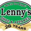 Lenny's Shoe & Apparel
