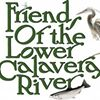 Friends of the Lower Calaveras River