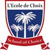 L'Ecole de Choix (the School of Choice)