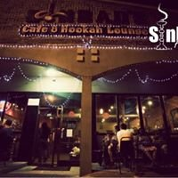 Sinbad's Hookah Bar