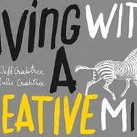 Living With A Creative Mind