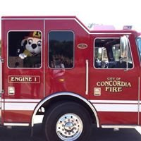 Concordia Fire Department