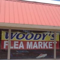 Woodys Flea Market