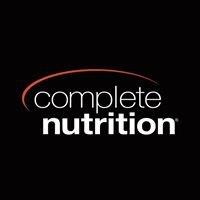 Complete Nutrition - Salina, KS