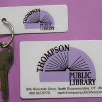 Thompson Public Library