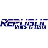 Republic Voice & Data