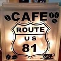 Cafe 81