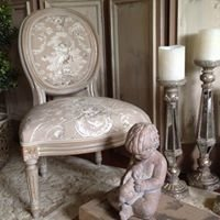 Timeless French Decor