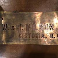 W & J Wilson
