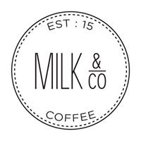 Milk & Co Coffee