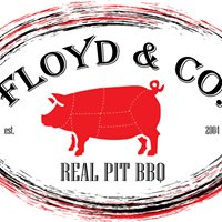 Floyd and Company Real Pit BBQ