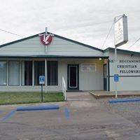 New Beginnings Christian Fellowship - Minneapolis, Kansas
