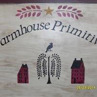 Farmhouse Primitives