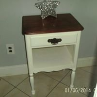 """NOT TOO shabby chic furniture and more"""""""