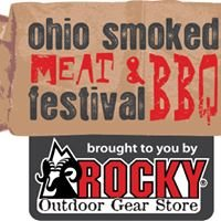 Ohio Smoked Meat & BBQ Festival