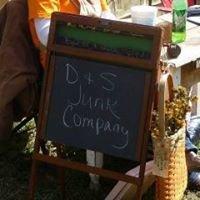 D & S Junk Company