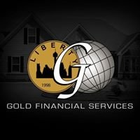 Gold Financial Services Stone Oak Butler Group