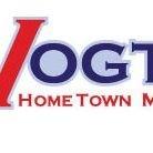 Vogt's Hometown Market