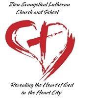 Zion Lutheran Church, School, and Preschool