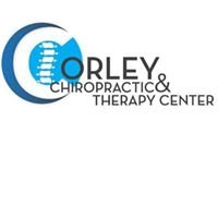 Corley Chiropractic & Therapy Center.