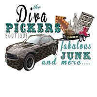 The Diva Pickers Boutique