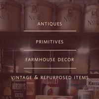 Junked Up Primitives & Antiques
