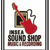 Insea Sound Shop