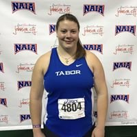 Tabor College Track and Field