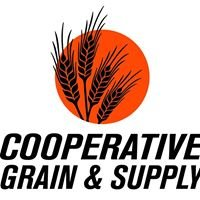 Cooperative Grain and Supply