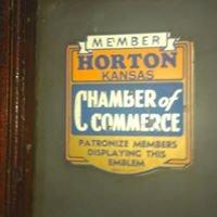 Chamber of Commerce Horton, Ks