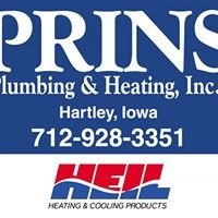 Prins Plumbing & Heating Inc