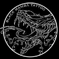 Black Mamba Tattoo Studio