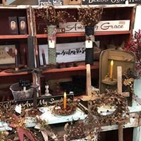 Willow Primitives & Boutique